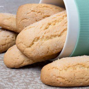 Biscotti da latte
